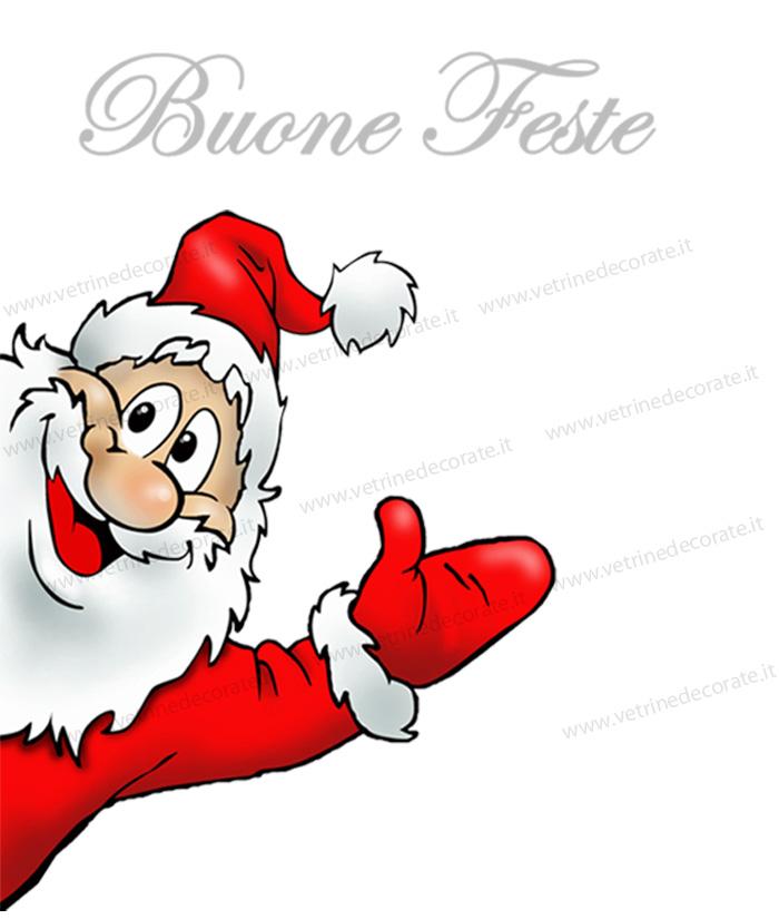 Top Consigli per la decorazione natalizia della vetrina SJ83