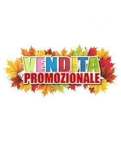 vetrofania vendita promozionale