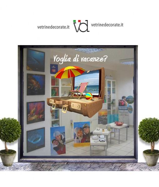 Valigia con spiaggia sdraio e ombrellone for Carrello porta ombrellone e sdraio