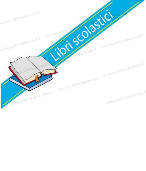Scritta libri nuovi usati scolastici for Libri usati scolastici