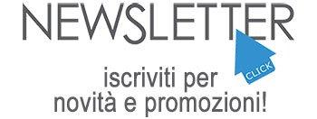 Iscriviti alla Newsletter di Vetrine Decorate, rimaniamo in contatto!