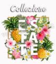 decorazione collezione estate