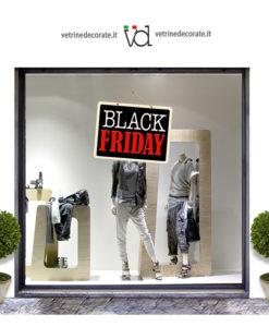 Vetrina-black friday