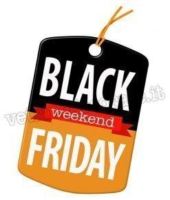 black friday weekend