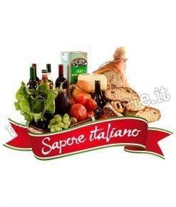 vetrofania prodotti-alimentari-tipici-italiani