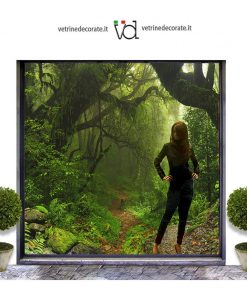 Vetrina-Foresta