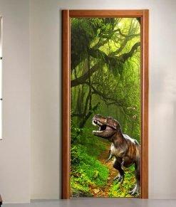 Porta-bosco-t-rex