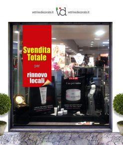 Vetrina-Svendita