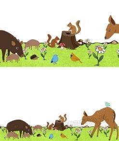 animali-bosco